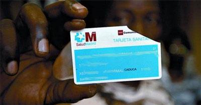 Migrantes sanidad irregulares for Oficina del consumidor ponferrada