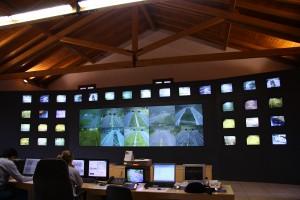 Centro de control tunel  La Laja, Las Palmas de Gran Canarias